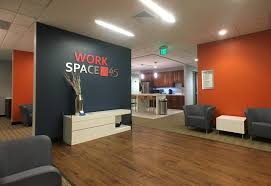 flexible office. Workspace@45 Offers Furnished Private Offices With Flexible Terms. Office N