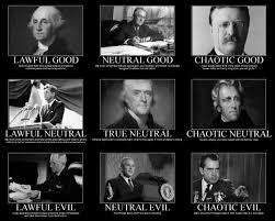 Chaotic Neutral Chart Test D D Alignment Chart D D Alignment Chart Meme Dnd Alignment