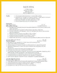 Office Manager Resume Samples – Armni.co