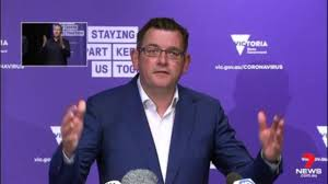 Food and grocery stores will stay open, amid reports of victoria reported 671 new cases of coronavirus on sunday and seven more deaths. Victoria Coronavirus Update Restrictions Eased Across State With Fifth Rule 7news Com Au