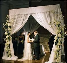 indoor wedding arches. indoor ceremony canopy wedding arches c