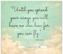 Quotes On Faith Stunning Leap Of Faith Quotes