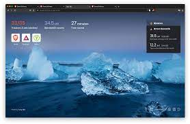 Secure, Fast & Private Web Browser with Adblocker