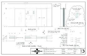 standard garage door width garage standard double garage door width nz