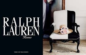 Ralph Lauren s Home Collection is the $& £