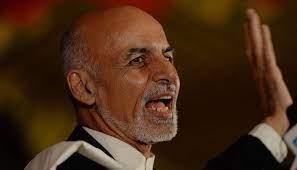 الإمارات تعترف رسميا باستقبال الرئيس الأفغاني أشرف غني لاعتبارات انسانية »  وكالة الوطن الإخبارية
