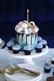 Creative Cake Decorating Stylish Dessert Ideas Velvet Vino Top