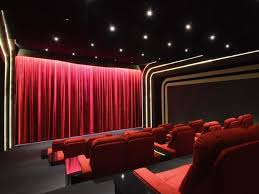 home theater floor lighting. Home Theater Floor Lighting. Brilliant Ideas Medium Size Awesome Great Design Curtains Lighting L
