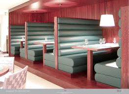dining booth furniture. booth seating on a timber base dining furniture o