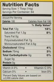 amazon label maker ideas information rh insight report wheat thins nutrition label man s mayo nutrition label