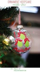 christmas decorations office kims. DIY Keepsake Ornament: Mistle-Toes Christmas Decorations Office Kims E