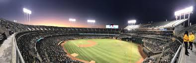 Oakland Athletics Tickets Stubhub