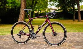 2020 Trek Domane Goes All In On All Road Versatility First Ride