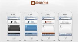 41 Jquery Mobile Themes Templates Free Premium Templates