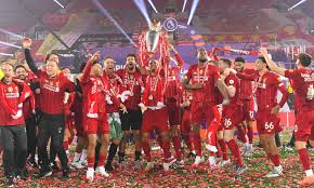 And were it not for two of the most remarkable comebacks in the history of european football, neither. Lfc Live Liverpool Fc News Klopp On Why Liverpool Missing Out On Cl Semi Finals Should Not Happen