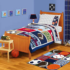 sports themed toddler bedding set design ideas decorating with regard to new house sports themed bedding sets designs