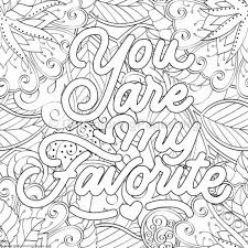 Download our free printable coloring book pdf downloads for hours of coloring fun. Free Printable Coloring Pages For Adults Pdf Page 19 Getcoloringpages Org Love Coloring Pages Quote Coloring Pages Coloring Pages Inspirational
