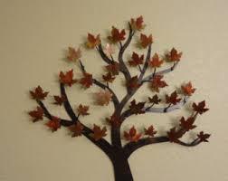 metal tree wall art india