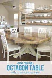 Design Your Own Dining Room Table 25 Awe Inspiring Dining Tables To Make Yourself The Saw Guy