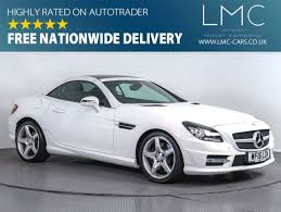 You can also browse mercedes dealers to find a second hand car close to you today. Used Mercedes Benz Slk Ilford Cars For Sale Ilford