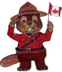 Image result for images of beavers labour day canada