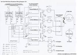 battery switch shore power breaker cruisers sailing forums click image for larger version calypso 12v wiring diagram1 jpg views 448