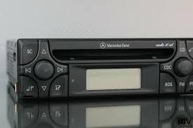 Find great deals on ebay for mercedes audio 10 cd. Mercedes Radio Audio 10cd Mit Bluetooth Fur W124 R170 R129 Mf2910 In Sachsen Coswig Auto Hifi Navigation Anzeigen Ebay Kleinanzeigen