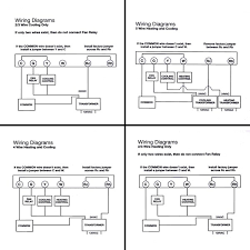 wiring diagram for intertherm thermostat wiring intertherm thermostat wiring diagram wiring diagrams on wiring diagram for intertherm thermostat