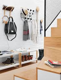Design Within Reach Coat Rack Best Wood Coatrack Dots Set Of 32 For The Home Pinterest Shoe Rack