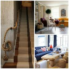 nautical furniture ideas. rope home accents nautical furniture ideas a