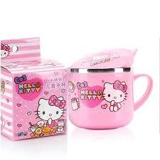 Hello <b>kitty kindergarten school bag</b> for girls 3-6 years old children