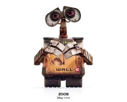 Desktop Wallpapers - Wall E, wallpaper ...