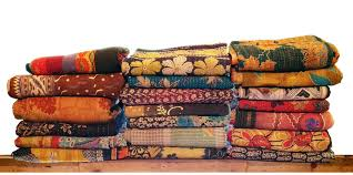 Super Special Promo on selected Kantha Quilts! | Hammertown & Super Special Promo on selected Kantha Quilts! Adamdwight.com