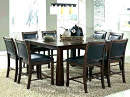 dining table set for 8 granite top dining table set 8 chair dining table full size