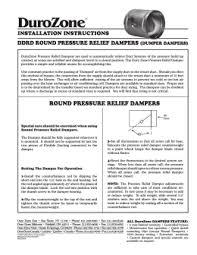 smz hpsw wiring diagram smz hpsw wiring diagram pressure relief damper installation instructions