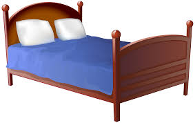 bed clipart. Interesting Bed View Full Size  Throughout Bed Clipart O