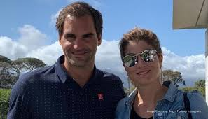 Roger Federer admits wife Mirka and he could've divorced without her THIS  selfless call