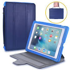 Bam Bino Box Shock Proof iPad Case with Front Cover, Stand \u0026 Handle \u2013 Tablet2Cases