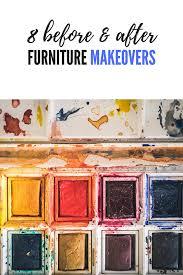 old furniture makeover. Furniture Makeover Old