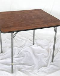 36 x 36 square table