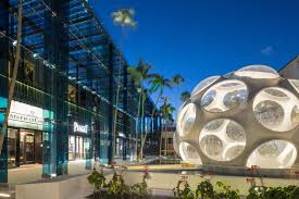Miami Design District Stores Miami Design District A Mecca For Jewelry And Watch Lovers
