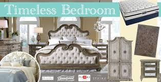 Pick Your Style To Win Timeless Bedroom