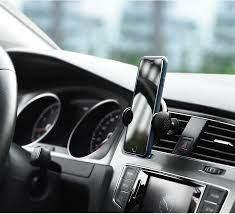 Tại sao nên độ sạc không dây trên ô tô?