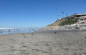 Moonlight State Beach Encinitas Ca California Beaches