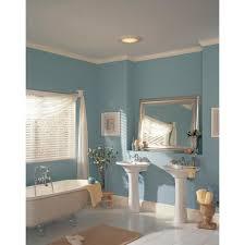 Modern Bathroom Exhaust Fan And Light Broan 100 Cfm Ceiling Bathroom Exhaust Fan With Light And