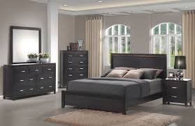 enchanting black bedroom furniture sets and furniture ping with black glass bed lamp and thick