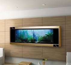 Aquarium Mural Design