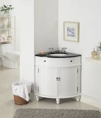 Curved Bathroom Vanity Cabinet 35 Small Bathroom Design Ideas To Maximize Space Ideas 4 Homes