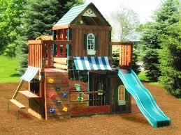 Manificent Brilliant Kids Backyard Play Set Astonishing Ideas Backyard  Playsets Winning 1000 Images About