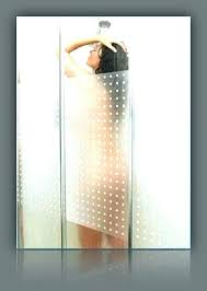 frosted glass shower doors frosted glass shower doors frosted shower doors awesome frosted glass shower doors